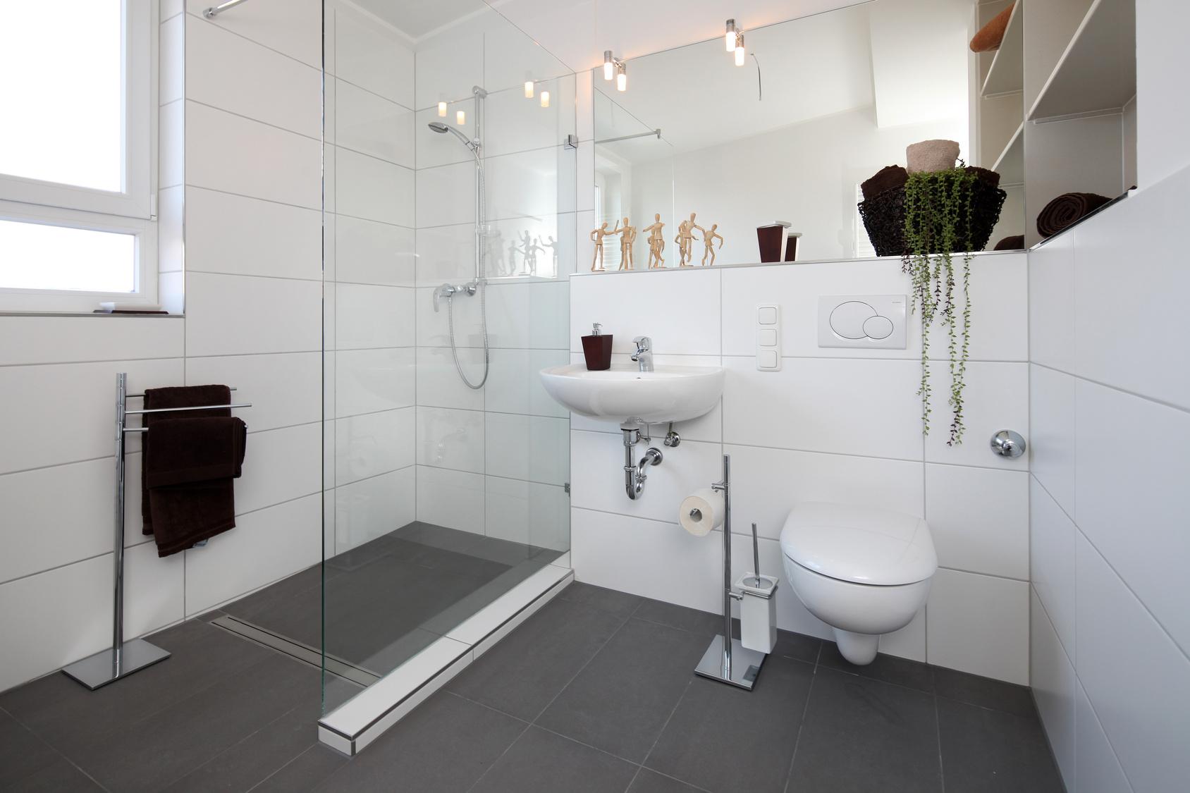 Badezimmer Sanierung | zumadler.com